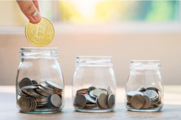 資金調達における3つのタイプ